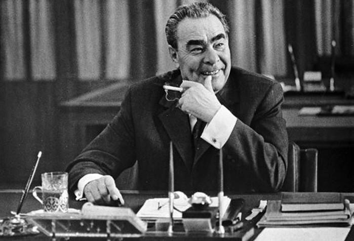 Как случилось покушение на Брежнева в 1969 году?