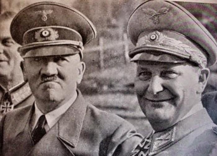 Почему Геринг запретил бомбить Липецк во время Войны?