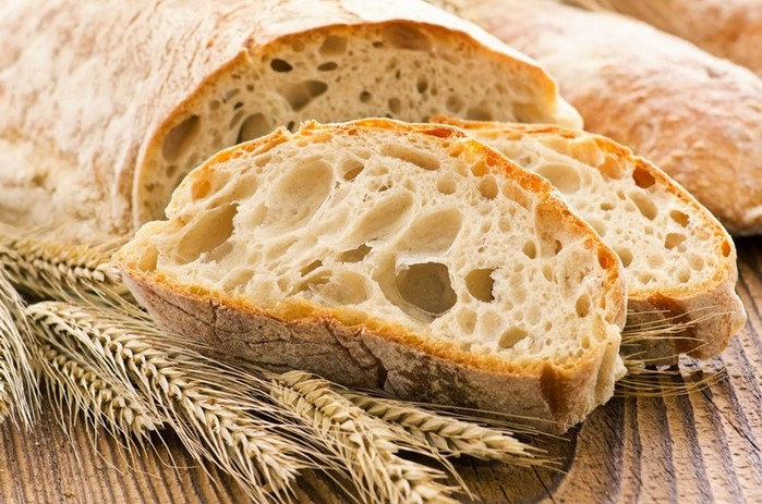 Опасен ли дрожжевой хлеб?