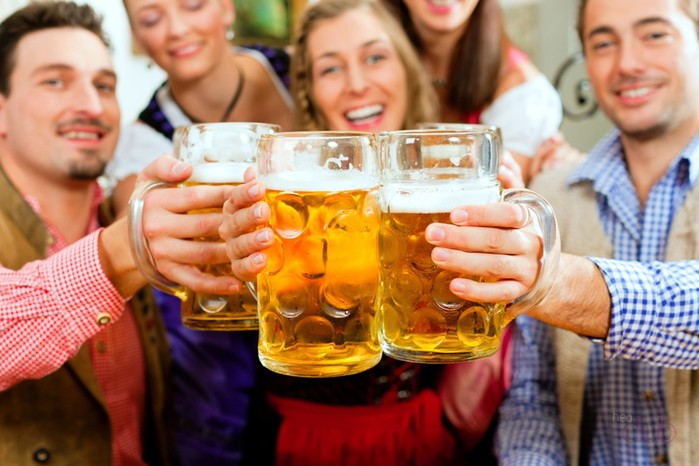 Что вреднее для организма водка или пиво
