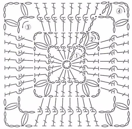 relefnyj-kvadratnyj-motiv-square-relief-crochet-motif2 (450x438, 185Kb)