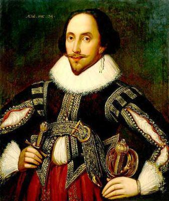 Уильям Шекспир (337x400, 34Kb)
