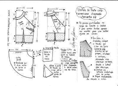 Выкройка нарядного платья (9) (400x291, 78Kb)