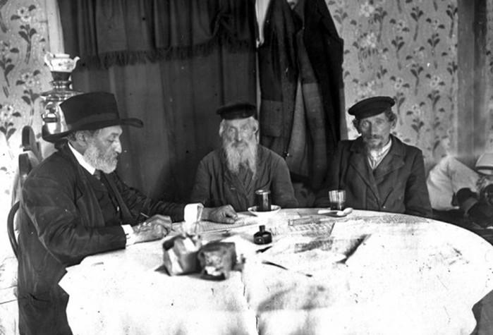 Дух Диббук, которого евреи боялись больше всего