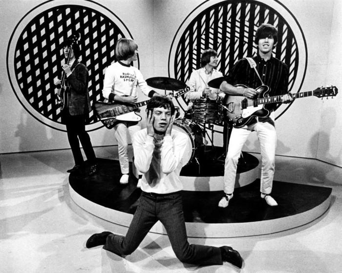 Любопытные факты о легендарной The Rolling Stones