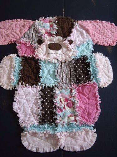 Puppy-Rag-Quilt- (375x500, 197Kb)