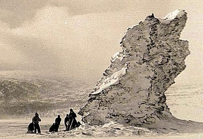 Какие тайны хранят Уральские горы?