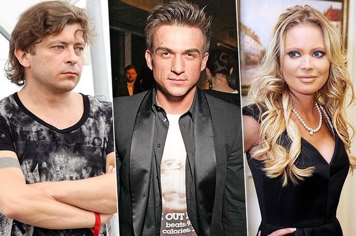 Какие российские знаменитости употребляли наркотики?