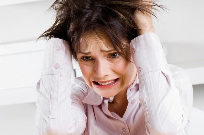 Как победить стресс: самые эффективные способы!