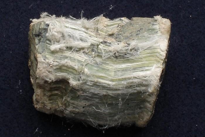 Удивительная история минерала: что такое асбест?