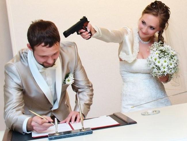 есть ли брачный контракт как понять меня