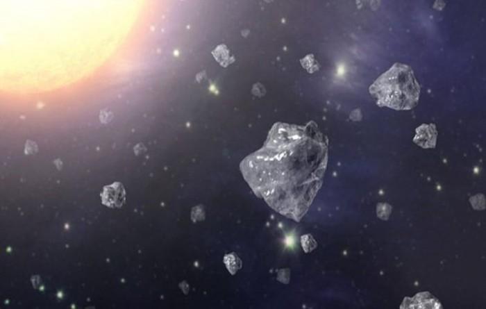 Самые любопытные факт об алмазах