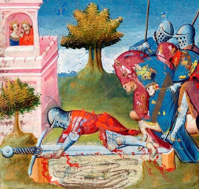 В какие мифы о Средневековье верят по сей день