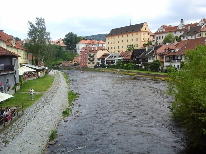 Чешский Крунлов (700x525, 184Kb)