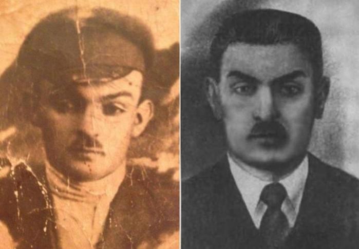 Как одесский бандит Мишка Япончик стал командиром Красной Армии?