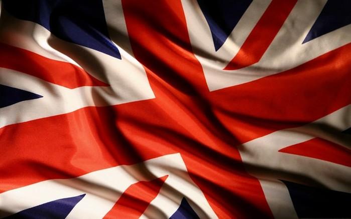 У какой страны впервые появился флаг?