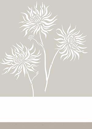 трафарет цветы (3) (300x420, 46Kb)