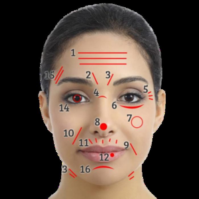 """alt=""""Что означают морщины и пятна на лице?""""/2835299_ (700x700, 304Kb)"""