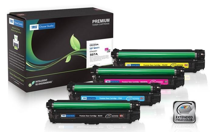 Преимущества оригинальных лазерных картриджей HP
