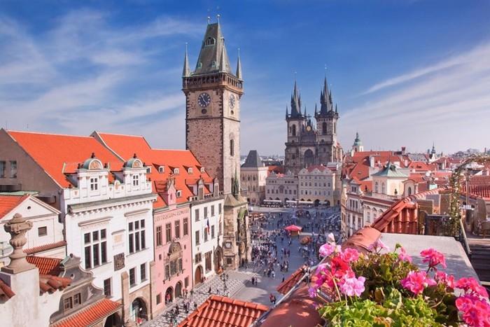 Названо самое дешевое летнее направление отдыха в Европе