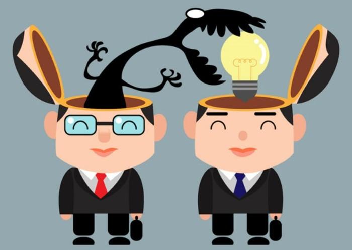Что делать, если коллега ворует ваши идеи