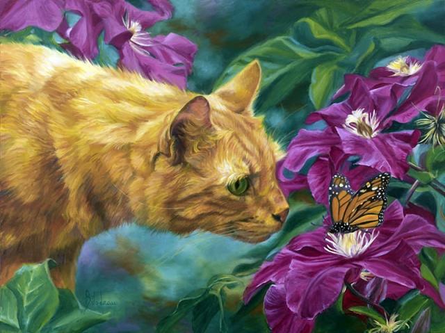 1390415773_lucie-bilodeau-cats-3 (640x479, 363Kb)