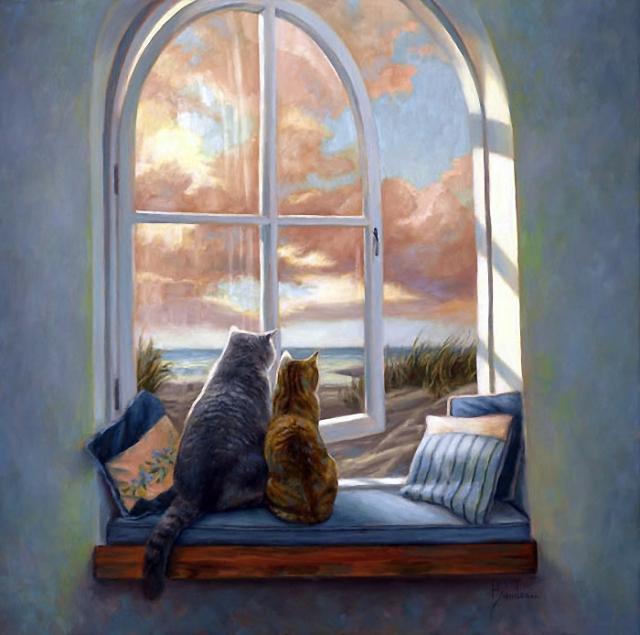 1390416225_lucie-bilodeau-cats-41 (640x635, 355Kb)