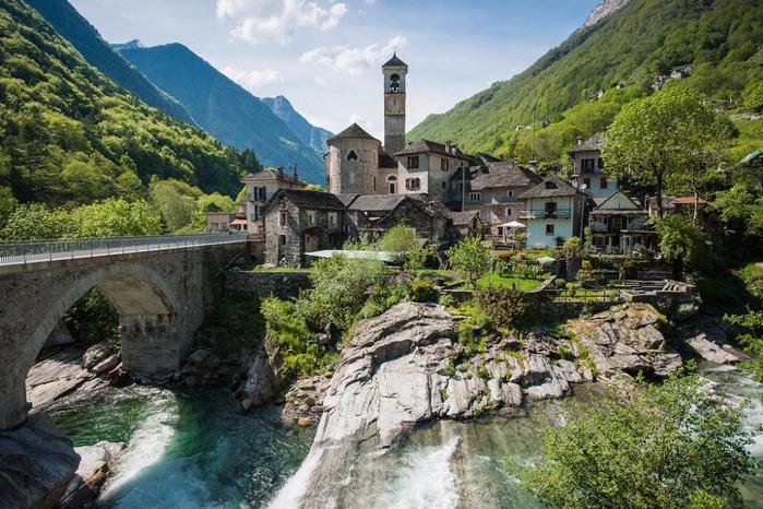 река Верзаска швейцария 11 (700x466, 438Kb)