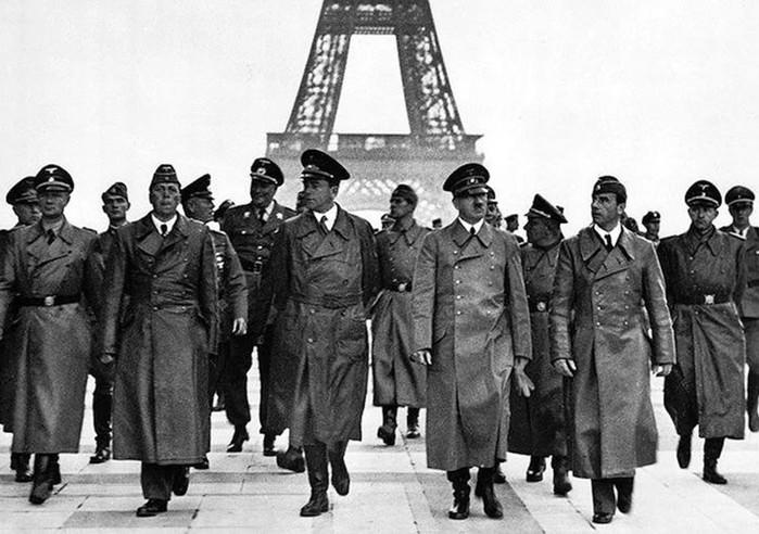 Армия Франции считалась одной из самых мощных в мире