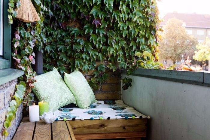 balkon-sichtschutz-pflanzen-holz-sitzbank-kletterpflanzen-efeu (700x466, 370Kb)