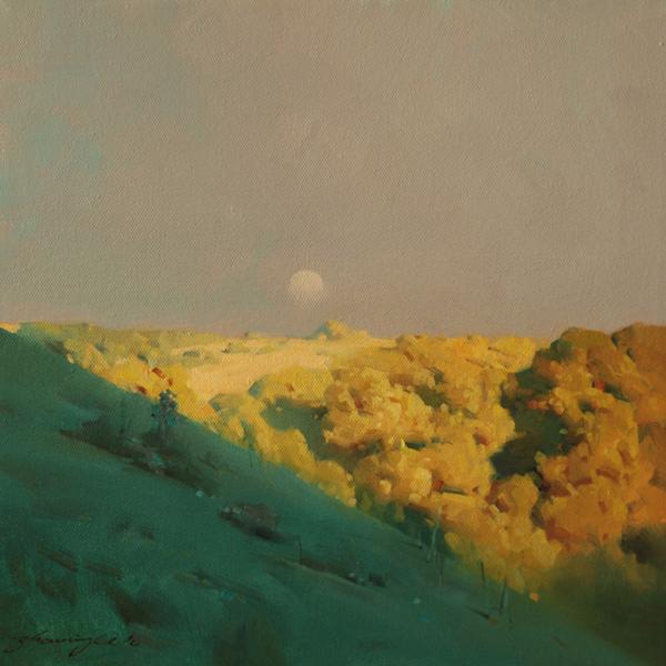 Moon Rising (600x600, 457Kb)