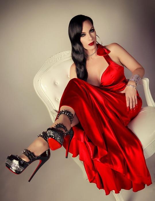 mistress фото