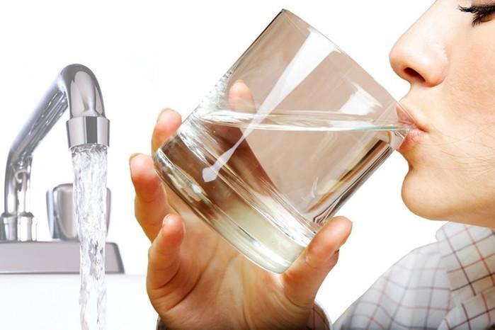 Как вода из-под крана может свести вас с ума