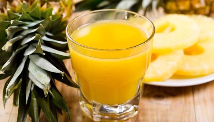 10 причин пить воду с ананасовым соком. Рекомендации аюрведы!
