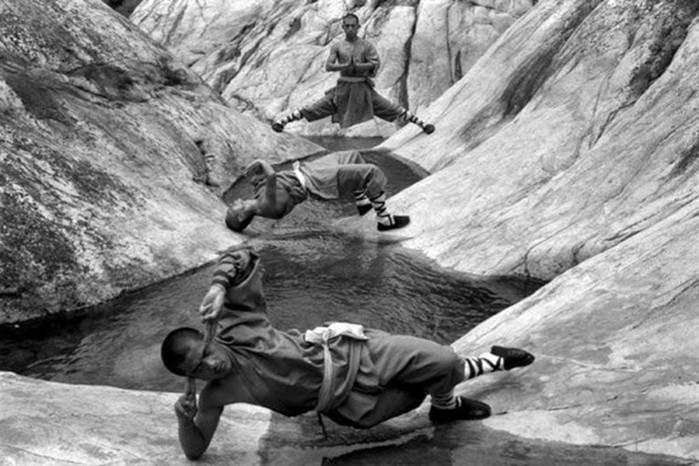 Как выглядит жизнь в Шаолиньском монастыре