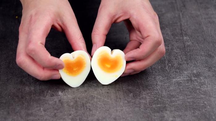 4 гениальных лайфхака с яйцом