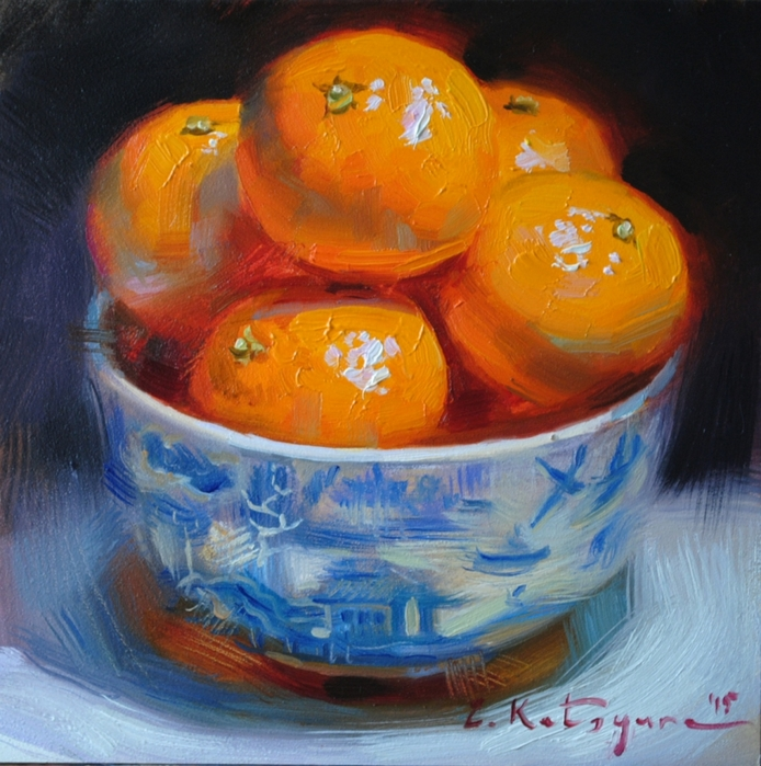 5229398_Bowl_of_Mandarins (694x700, 356Kb)