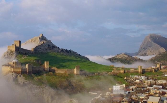 10 мест в Крыму, которые нужно увидеть своими глазами