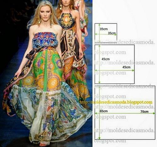 платье (500x467, 106Kb)
