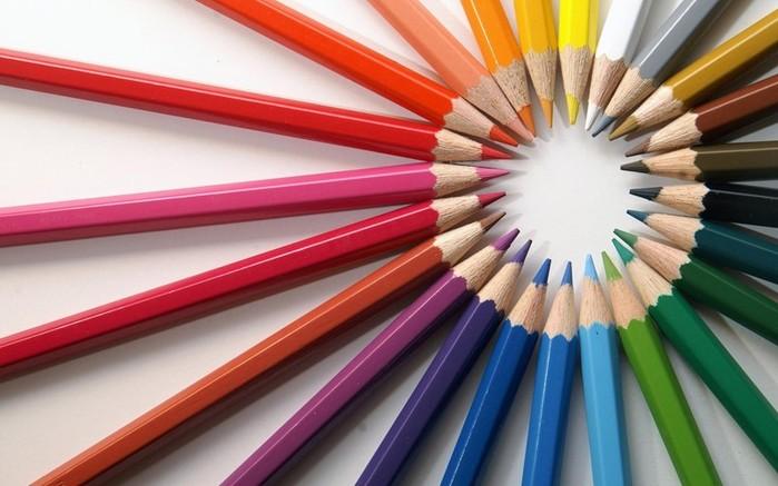 Когда и где придумали карандаш?