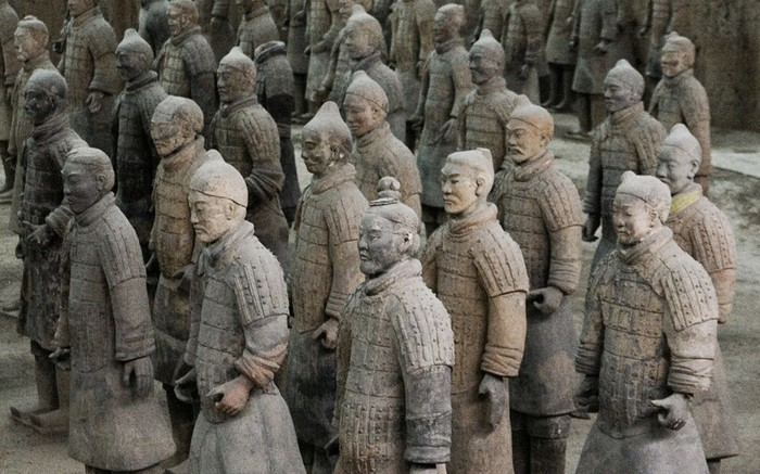 Как воюют китайцы: Стоит ли опасаться китайской военной машины?