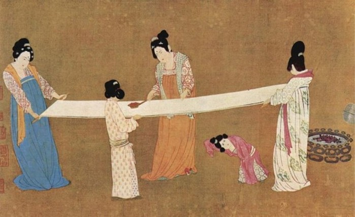 7 незаменимых вещей, которые изобрели в Китае