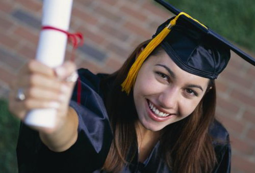 Диплом ради диплома или все же за знания?