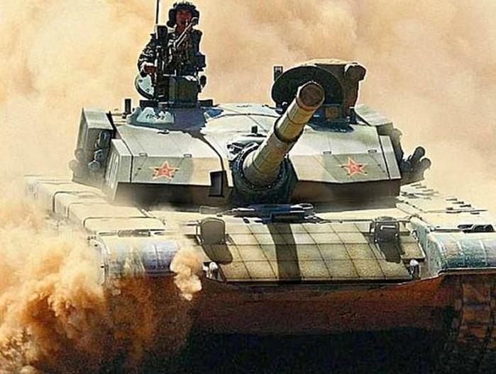 Главные военные секреты Китая