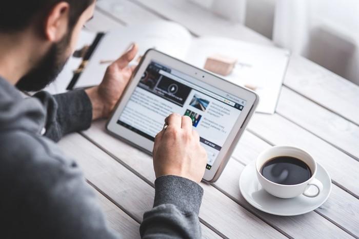 О чем писать на блоге проще всего?