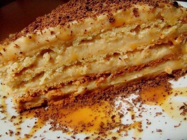 торт крем брюле (604x453, 296Kb)