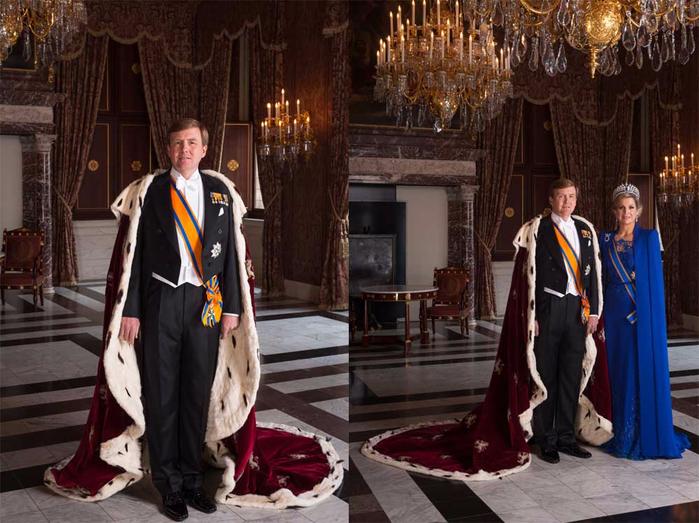 король Виллем-Александр фото 1 (700x523, 384Kb)