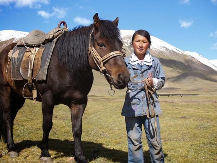 Самые любопытные факты о Монголии