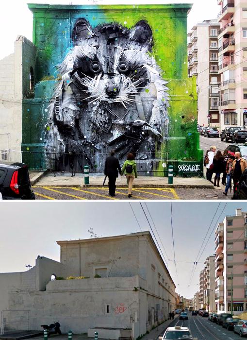 4. Лиссабон, Португалия (509x700, 546Kb)