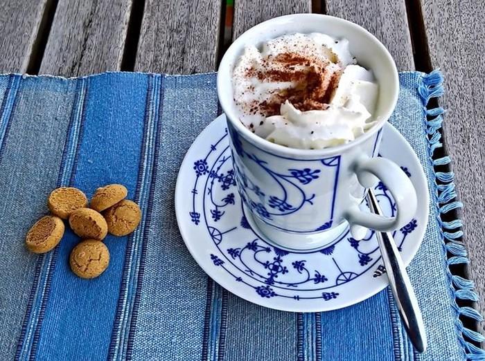 Веские причины начать пить какао немедленно!